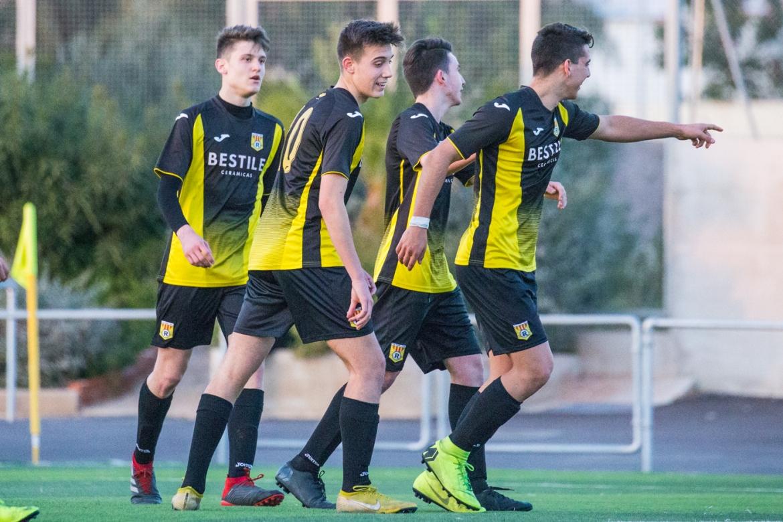 El CD Roda Juvenil C se proclama Campeón de Liga