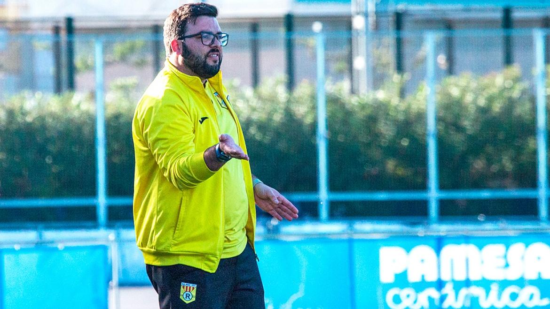 """El CD Roda es un club que cuida a sus jugadores"""