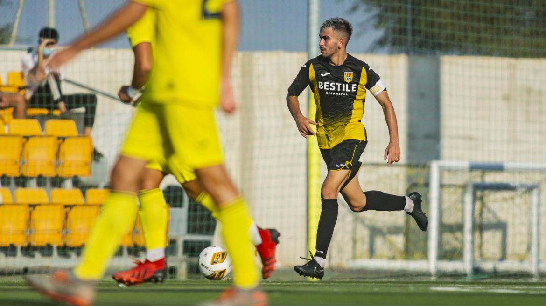 El Juvenil B del CD Roda logra sus primeros puntos en liga