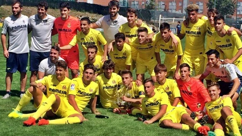 ¡Campeones del Torneo Noble Villa de Portugalete!